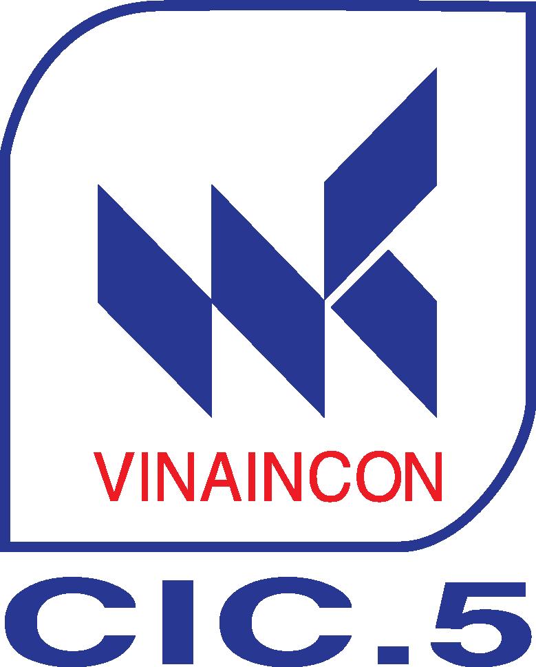 CIC5 Corp, cổ phần đầu tư xây dựng số 5, cic.5